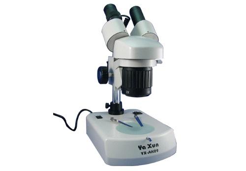 Бинокулярен микроскоп YA XUN AK09