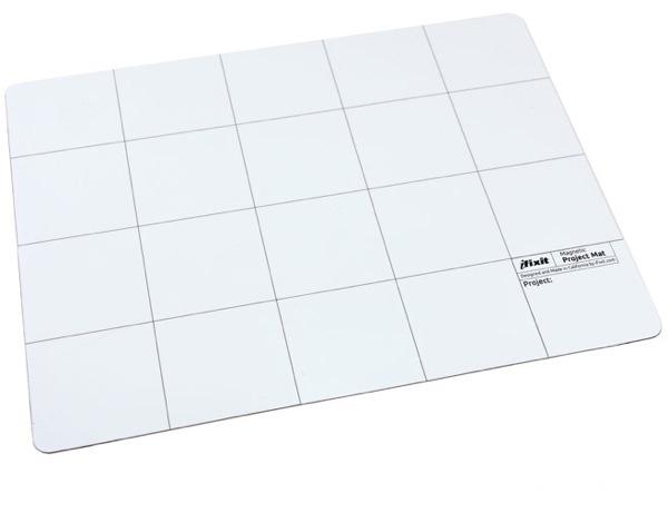 Магнитна работна подложка / 30cm 25cm /