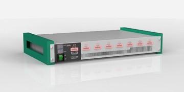 Машина за тест,диагностика и зареждане на компонентни батерии F3ST54-20V 5A/6A