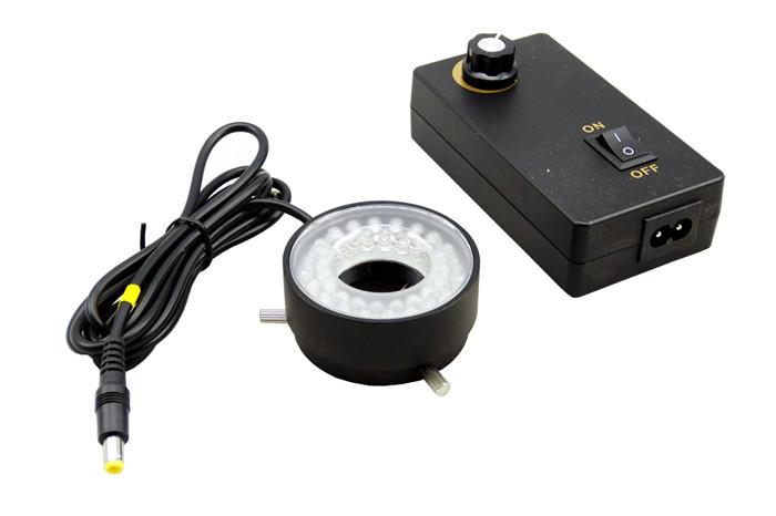 Резервна LED лампа за микроскоп LC-P300