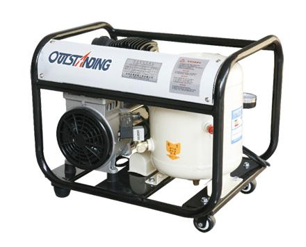 Безмаслен компресор Outstanding (Oilfree Air compressor) OTS-1100