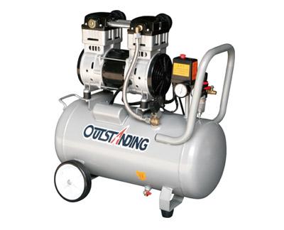 Безмаслен компресор Outstanding (Oilfree Air compressor) OTS-1100-40L