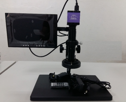 Видео HDMI микроскоп B101