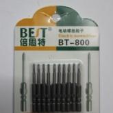 Накрайник Ел. отверка BT-800 / 00 # ( 1 br )