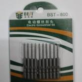 Накрайник Ел. отверка BST-800 T5 ( 1 br )