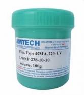 Паста за запояване FLUX AMTECH RMA-559 100g