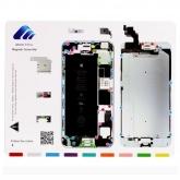 Магнитна работна подложка / iPhone 6 Plus 5.5