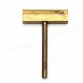 Инструмент за поялник (за острие 100мм) за отстраняване на OCA /