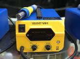 Дигитална станция топъл въздух YX V81