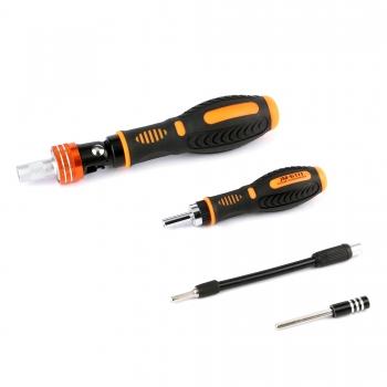 Комплект инструменти Jakemy JM-6111 69в1