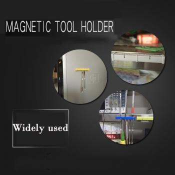 Магнитна поставка за отвертки OSS TEAM W125