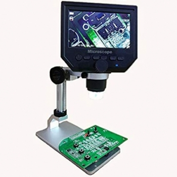 Видео портативен микроскоп G600 1-600X