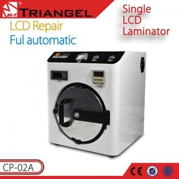 Вакуумен уред под налягане за LCD дисплей M Triangle CP02AВакуумен уред под налягане за премахване на балончета от LCD дисплей M-Triangle CP02A