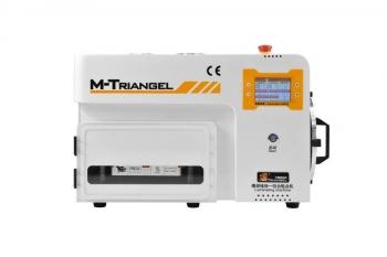 Ламинатор и Вакуумен уред с вграден компресор M-Triangle MТ-102