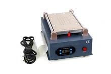 Дигитален Котлон с вакуум за нагряване на LCD 7'
