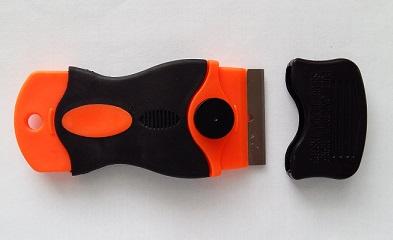 Нож за почистване (Метално острие)