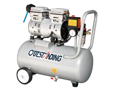 Безмаслен компресор Outstanding (Oilfree Air compressor) OTS-750-30L