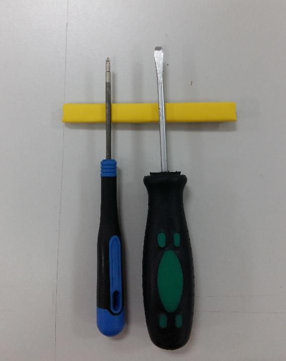 Магнитна поставка за отвертки инструменти A1