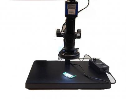 Видео микроскоп HDM1200-A10 БЕЗ МОНИТОР