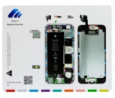 Магнитна работна подложка / iPhone 6G 4.7