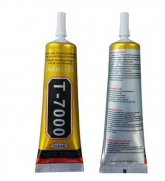 Мулти Лепило T7000 15 ml / лепене тъч към рамка /-черно