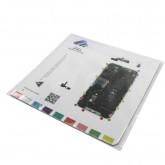 Магнитна работна подложка / iPhone 4G / 4S /