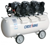 Безмаслен компресор Outstanding (Oilfree Air compressor) OTS-600X3-65L