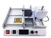 Уред за рязане и разделяне на рамки и стъкла на LCD HZ-QP003