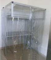 Безпрахова Стая с вентилация/ Anti-Dust Room