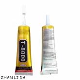 Мулти Лепило T8000 50 ml / лепене тъч към рамка /