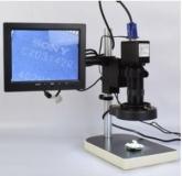 Видео Микроскоп VGA OUT 1920X1080 с монитор 8' (Мод.1)