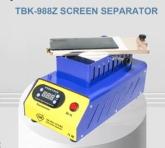 Дигитален Котлон TBK-988Z с вакуум за нагряване на LCD 7