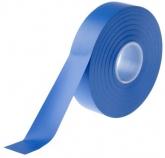 Изолационна PVC / Синя / лепенка 10mm