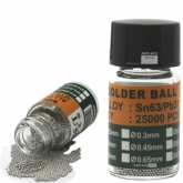 Калай топчета BEST 0.45 mm ( 25 000 бр )