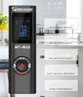 Лазерна ролетка Mechanic MT-M40
