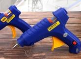 Пистолет за горещ силикон Mehanic RQ60 60W