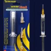 Паста за запояване MECHANIC iSm5 183 °C 3mi