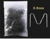 Комплект Тел (Скоба) за поялник за лепене на пластмаса H50 (мод.3)
