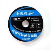 Тел за разделяне на ТЪЧ скрийн от дисплей 0,04mm / 100m