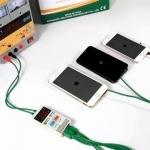 Професионален тестов кабел BEST BST-053 за захранване на iPhone