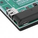 W209A+ Тестер за батерии за iPhone и Samsung